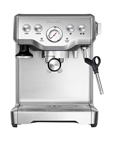 Sale!! Breville The Infuser Espresso Machine