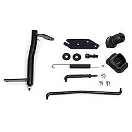 Eckler's Premier Quality Products 33-144694 - Camaro Clutch Linkage Kit