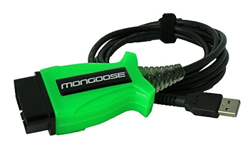 Drew Tech Mongoose Pro Oem Diagnostics And Programing Cable Toyota 2 (MFC)