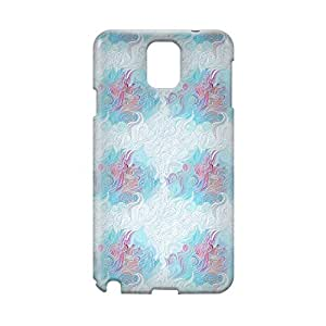 Hairs Samsung Note 3 3D wrap around Case - Design 3