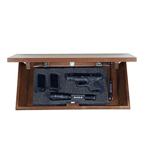 Amazon.com: Covert Cabinets Gun Storage Shelves (HG 24): Kitchen U0026 Dining