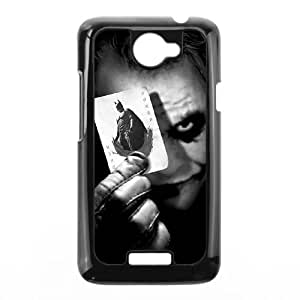 HTC One X Cell Phone Case Black Batman iweq