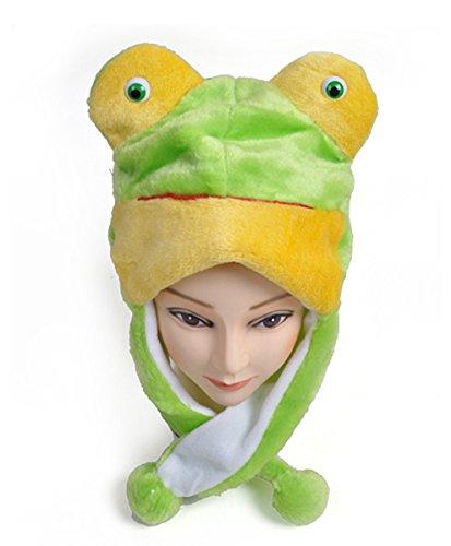 nter Hat (Frog) ()