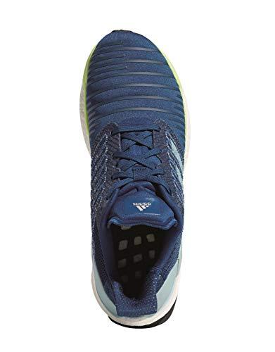 5 Adidas Men Solar Blue 10 Shoe Dark Running Shoes Boost Neutral xA4qxTwvS