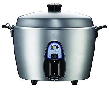 Tatung TAC-11KN – Best rice cooker