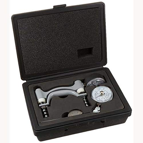 Jamar Hydraulic Hand Evaluation Kit - Hand Dynamometer, Pinch Gauge and Finger ()