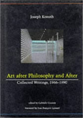Philosophy and the Art of Writing