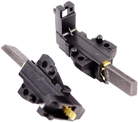 DREHFLEX - Escobillas/cepillos de carbón para varios modelos de ...