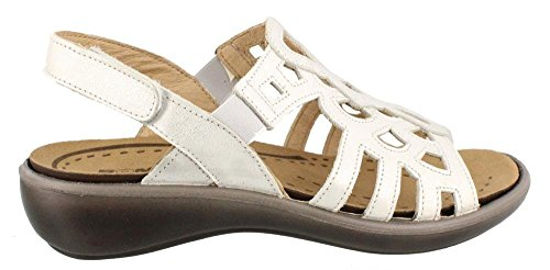 Romika of Germany Women's Romika, Ibiza 63 Low Heel Sanda...