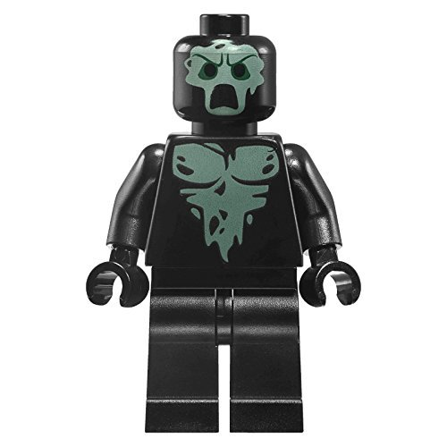 LEGO Hobbit Lord of the Rings Necromancer of Dol Guldur Minifigure x1 Loose