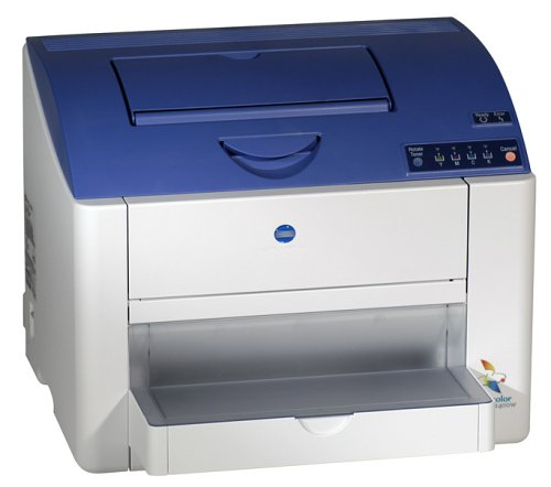 konica minolta magicolor 2400w color laser printer 5250220 100 rh amazon ca konica minolta magicolor 2430dl manual konica minolta 2430dl service manual