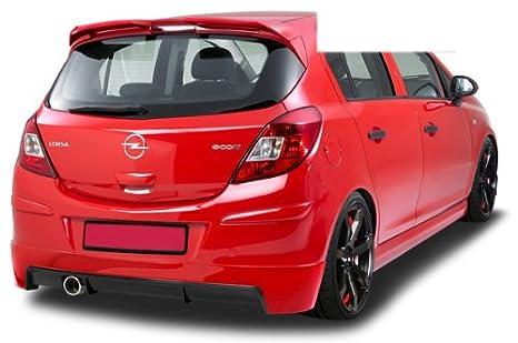 CSR-Automotive Heck Spoiler Heckansatz HA054