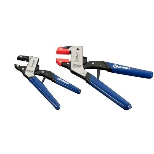 2- Piece Magnum Grip Pliers by -