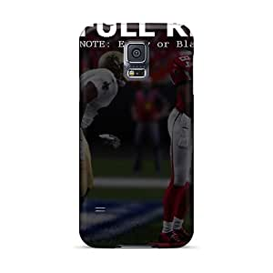 Cute High Quality Galaxy S5 Roddy White In Madden Nfl Video Games Case