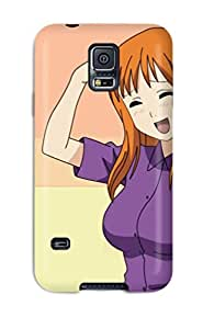 IPSTHUF8379mYRCQ Case Cover Protector For Galaxy S5 Bleach Case