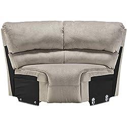 Amazon.com: Ashley diseño muebles Signature – toletta 5 ...