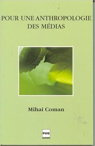Lire Pour une anthropologie des médias pdf ebook