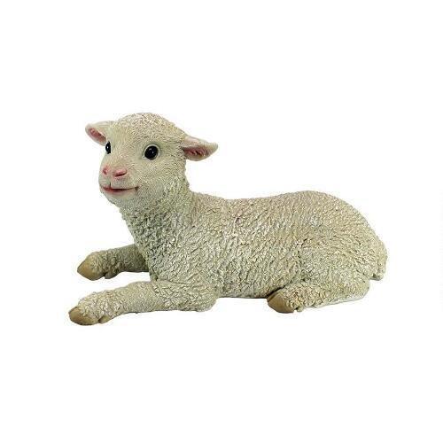 Aries Sitting Lamb Statue Design Aries Sitting Lamb Lamb Sheep Sitting Sheep
