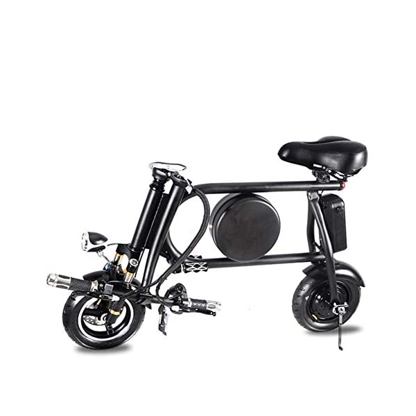 €1,085.00 H&BB Intelligente Bici Elettrica,Pieghevole E ...