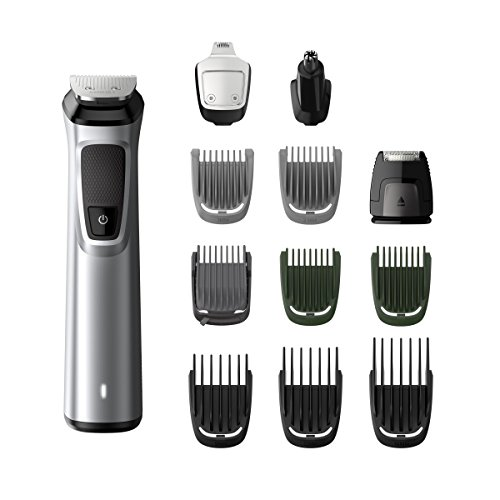 🥇 Philips Barbero MG7710/18  Recortador de barba y pelo