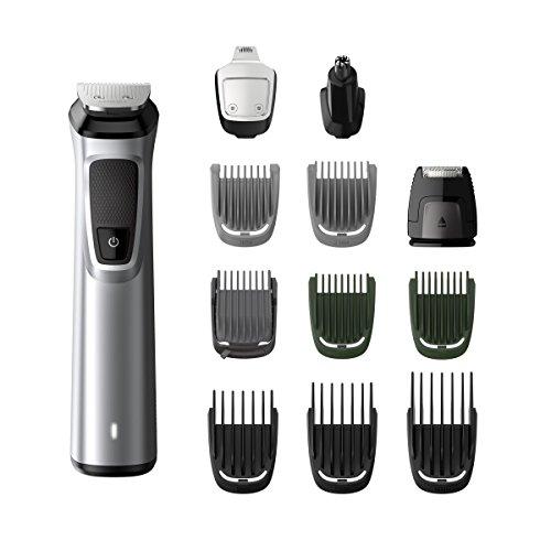🥇 Philips Barbero MG7710/18  Recortador de barba y pelo