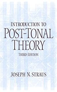Materials and techniques of post tonal music 4th edition stefan introduction to post tonal theory 3rd edition fandeluxe Images