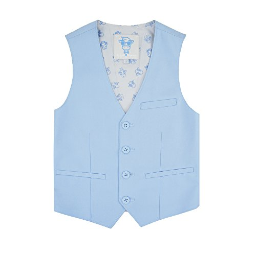 6706a5f9f41c82 Evey Suit Includes: A Slim Fit Blazer, Matching Fully Lined Vest and  Matching Trousers. From the wedding halls to the streets.