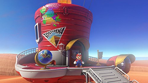 Super Mario Odyssey (Nintendo Switch) 7