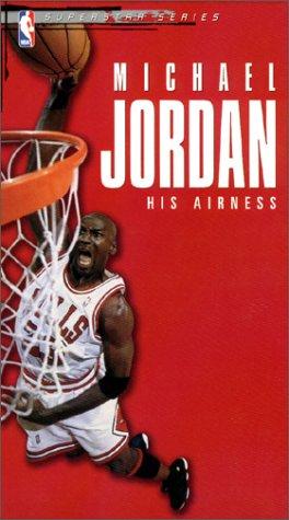 najlepiej online najlepsza moda rozmiar 40 Amazon.com: Michael Jordan - His Airness [VHS]: Michael ...