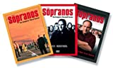 The Sopranos - The Complete First, Second, and Third Seasons