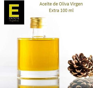 Aceite de Oliva Virgen Extra □ Caja 12 und □ Aranda 100 ml □ Ideal para regalo □ Producto de Jaén: Amazon.es: Alimentación y bebidas