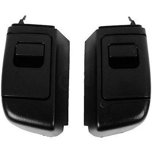 (Trunk Side Pocket Saddlebag For Honda Goldwing GL1800 2006-2012)