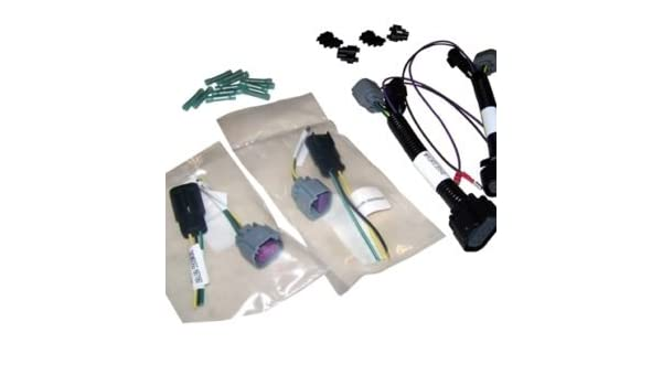 SnowDogg Part # 16071120 9007 Headlight Adapter Universal HB5