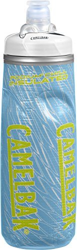Camelbak Products Podium Chill Water Bottle, Azure, 21-Ounce by CamelBak
