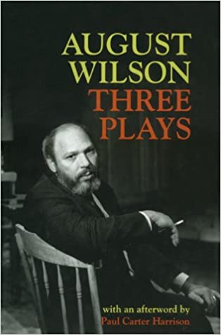 why did august wilson name the play fences