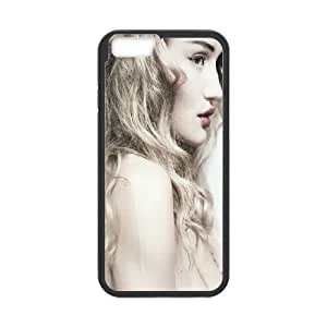 iPhone 6 4.7 Inch Cell Phone Case Black Rosie Huntington Whiteley 5 Cguwd