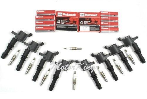 spark plugs sp514 - 4