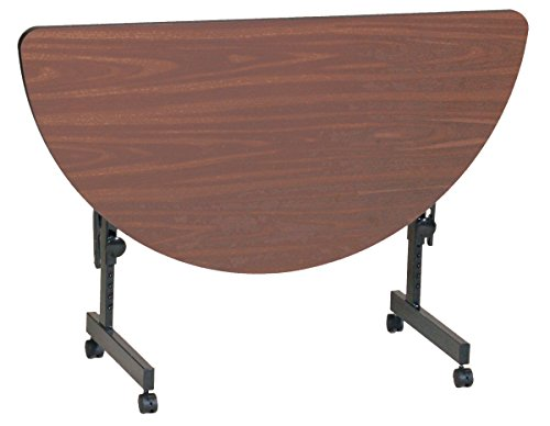 Correll FT2448MR-01 EconoLine Flip Top Table, 24