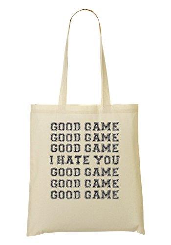 À Provisions Sac Fourre Game Hate Good Tout Sac You I w8xqaAzp