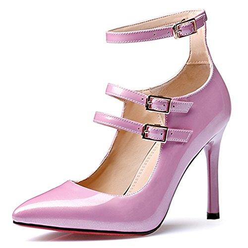 Nine SevenHeels - Zapatos de tacón  mujer Rosa