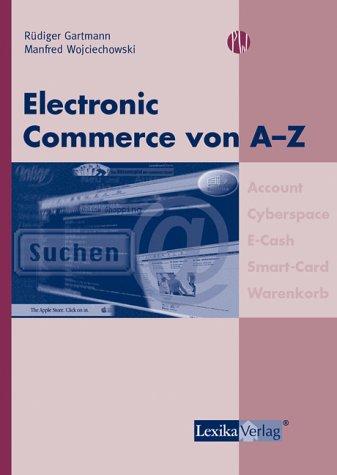 Electronic Commerce von A-Z
