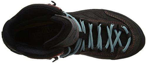 Green Tex Salewa Magnet Mid Viridian Gore Randonnée Et Bergschuh 0674 Gris MTN Trainer Femme Trekking de Chaussures gZqIWZrH
