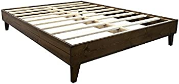 eLuxurySupply Exceptional Bed Frame