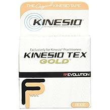 """Kinesio Tex Tape, Water Resistant Beige, 2"""" x 5.5 yd."""