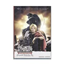 Fullmetal Alchemist Brotherhood: Complete Collection One