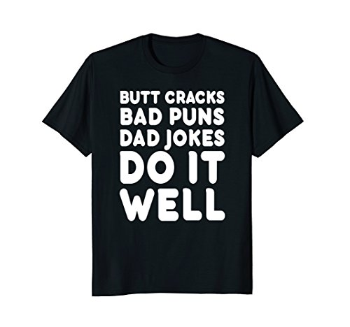 Butt Crack - 5