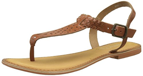 Kaporal Ely - Zapatos Mujer marrón (camel)