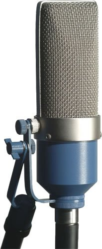APEX 205 Compact Ribbon Microphone - Image 1