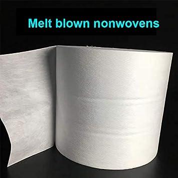 Filtro de fieltro, tela de filtro original de alta eficiencia, filtro de algodón suave tejido no tejido 20 M, 50 M, 100 M HXC 50M: Amazon.es: Bricolaje y herramientas