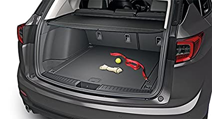 Amazoncom Acura Genuine Accessories UTJB Cargo Cover - Acura accessories rdx